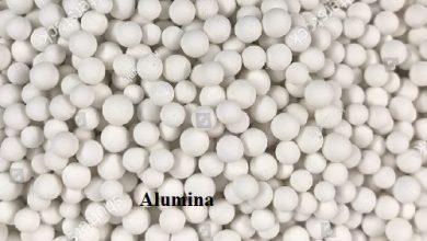 Alumina, Activated Alumina