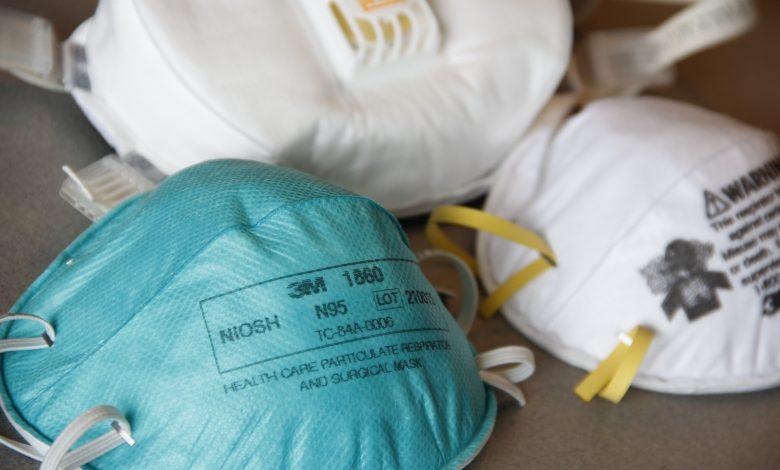 KN95 Mask, N95 Mask