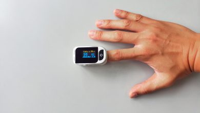 Pulse Oximeter for SPO2, Heart Rate and Perfusion Index Measurement