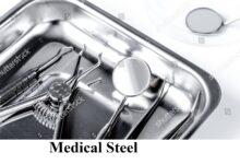 Medical Steel