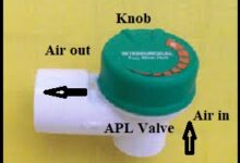 APL valve