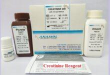 Creatinine Reagent, JAFFE Method