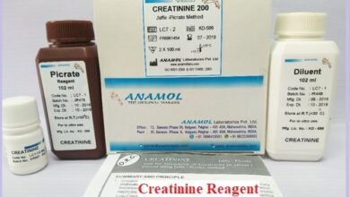 Creatinine Reagent, JAFFE Method