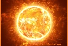 Infrared radiation