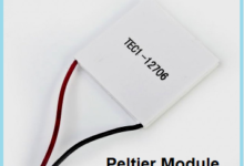 Peltier Module, Thermo-electric cooler