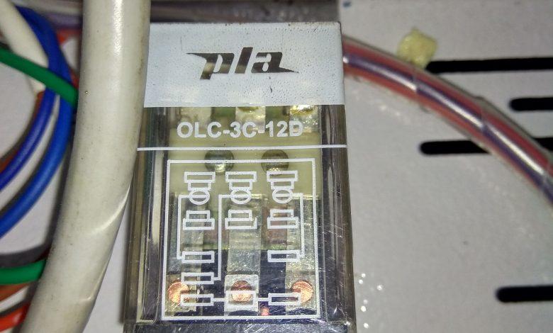 Electromagnetic Relay, SPST, SPDT, DPDT, DPST