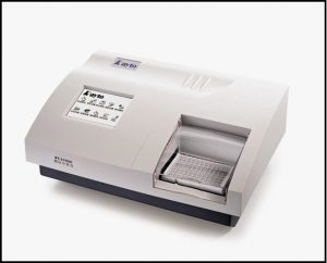 RT-2100C Microplate Reader, ELISA, Rayto